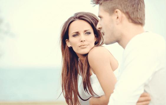 Absolutisme er, når din partner ikke forstår din opfattelse af verden