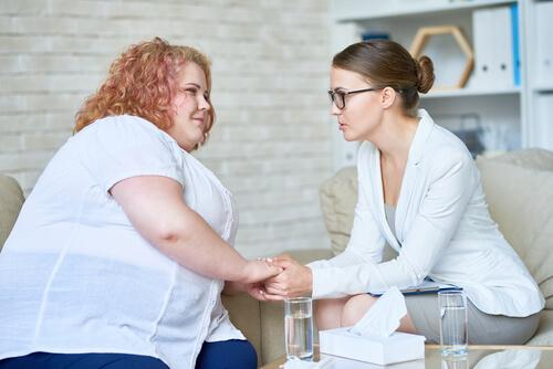 Overvægt – Hvordan kan en psykolog hjælpe?