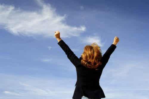 8 psykologiske strategier til at håndtere fiasko