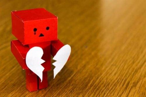 FOBU - Når man har en frygt for at slå op