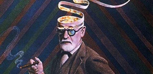 Lær om Sigmund Freuds personlighedsteori