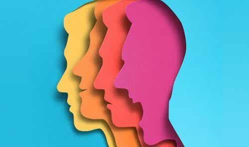 6 hormoner og humøret, der følger med