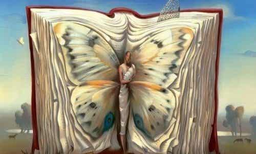 5 fascinerende mikrohistorier til at fantasere og drømme