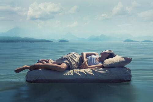 Lær alt om de 5 forskellige faser i søvnen