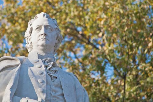 goethe citater 5 af de bedste citater af Goethe, du bør læse   Udforsk Sindet goethe citater