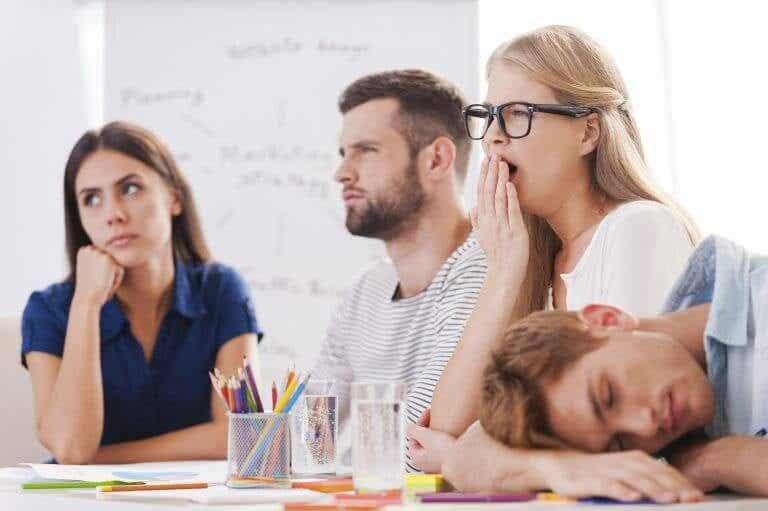 Hvad er arbejdsrelateret sygenærvær?