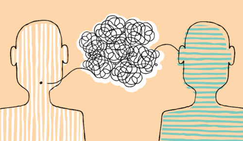 Paul Watzlawick: Teorien om menneskelig kommunikation