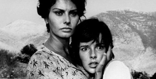 4 optrædener af kvinder i film, der efterlader et aftryk