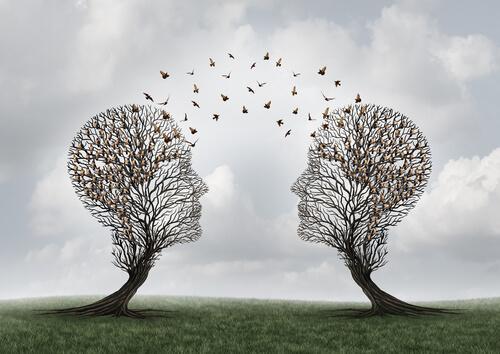 Hvad handler social kognition om?