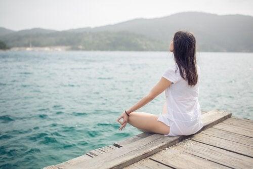 Hvad siger videnskab om meditation?