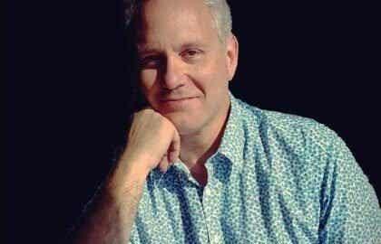 Ross Rosenberg og det humane magnetsyndrom