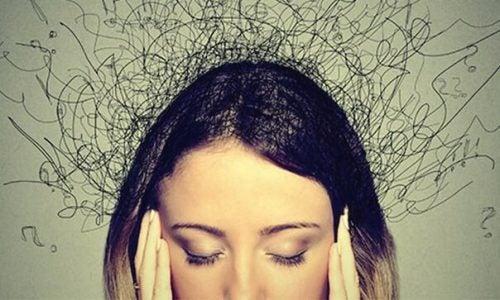 Angstens indflydelse på hjernen: En labyrint af udmattelse