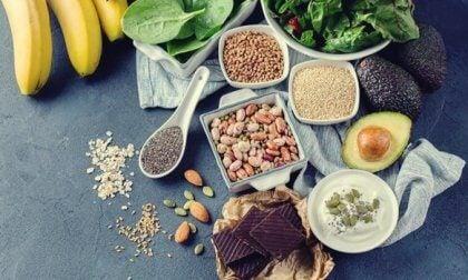 Antidepressiv diæt: Spis godt, føl dig bedre tilpas