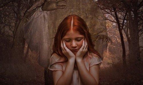 Døtre af narcissistiske mødre: Selviskhed og kulde