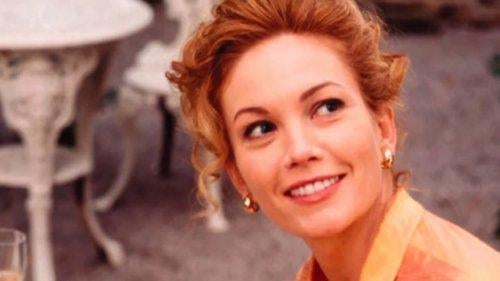 Hovedrollen i Under the Tuscan Sun spilles af Diane Lane