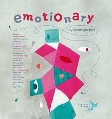 Emotionary: En fremragende bog til at lære om følelser