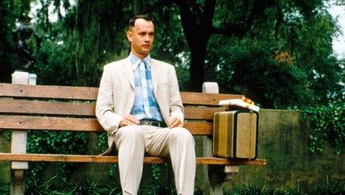 Forrest Gump er fantastisk film til personlig udvikling