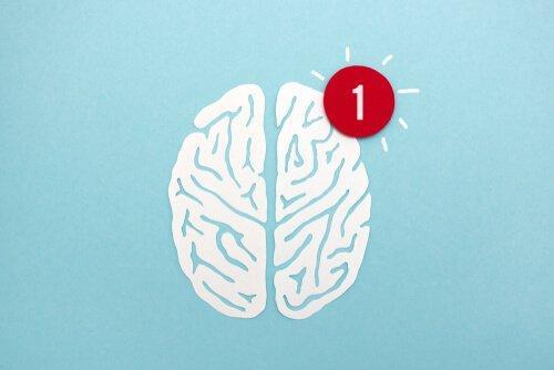 5 grunde til, at din hjerne ikke vil give dig en pause