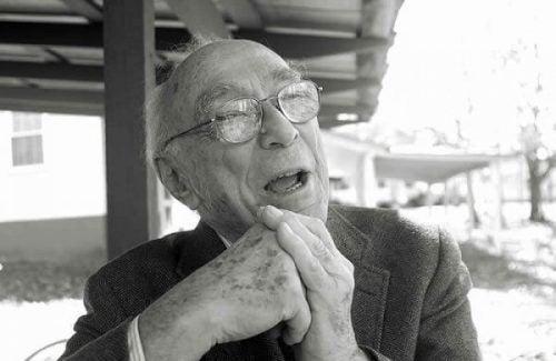 Jerome Bruner udviklede teorier om uddannelse