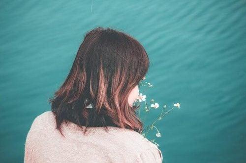Man kan føle sig trist uden en skyldfølelse