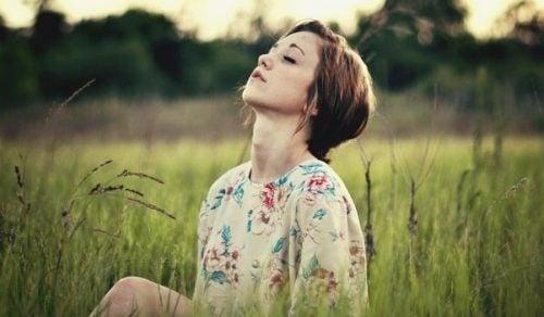 Det stille sind: Hemmeligheden til at slappe af