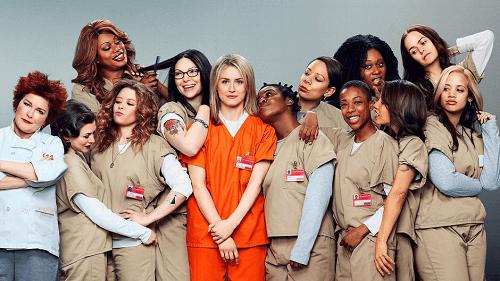Orange Is The new black - Kvinders virkelighed i dag