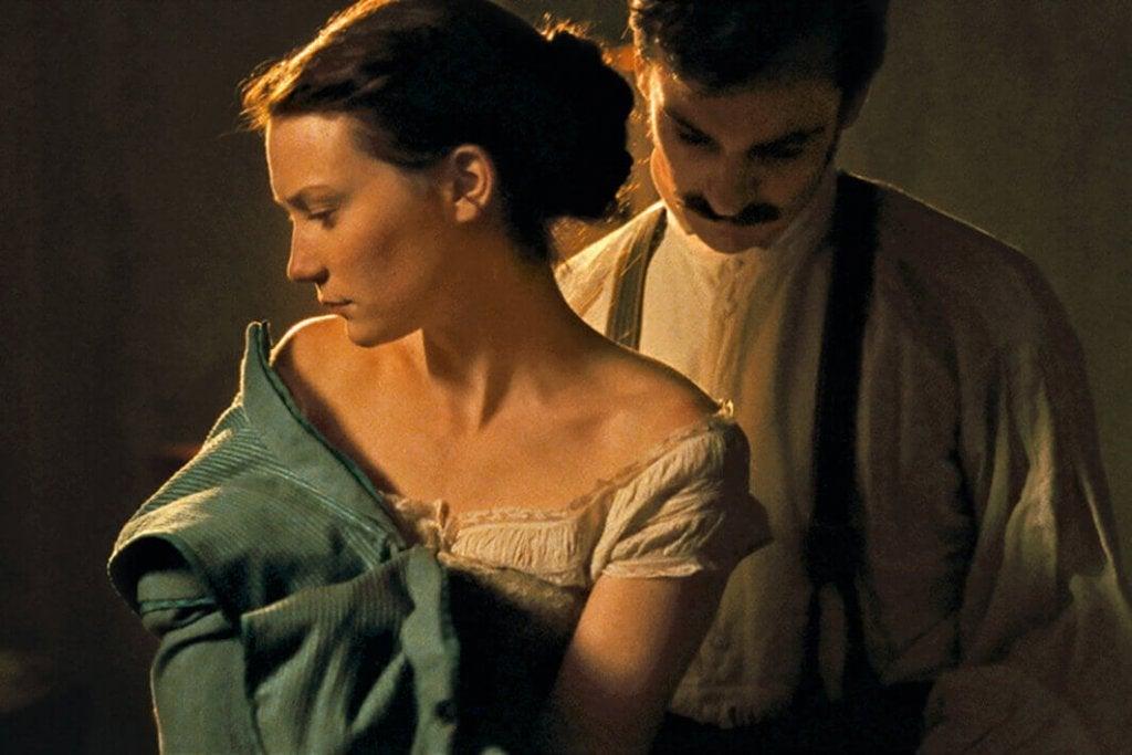 Filmen madame bovary repræsenterer forskellige typer libido