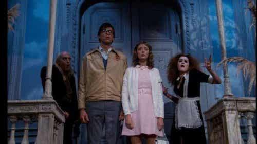The Rocky Horror Picture Show: En seksuel revolution og frigørelse