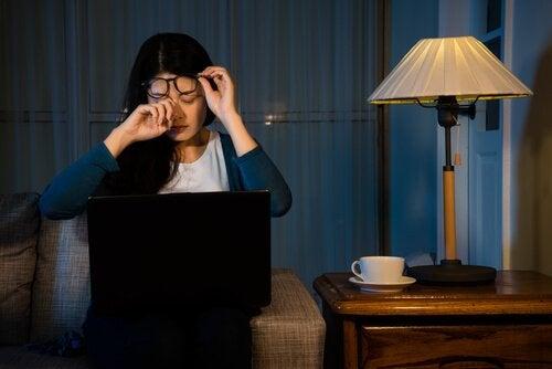 Jeg er afhængig af at arbejde – hvad gør jeg?