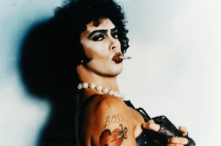 The Rocky Horror Picture Show rummer mange seksuelle minoriteter