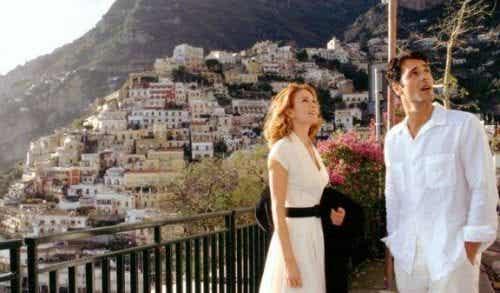 Under the Tuscan Sun: Nyt liv efter en skilsmisse