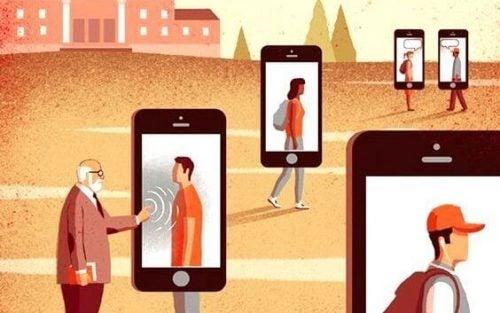 Zygmunt Bauman: Facebook og sociale medier fanger os