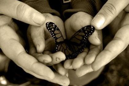 Ægte venlighed er det universelle sprog