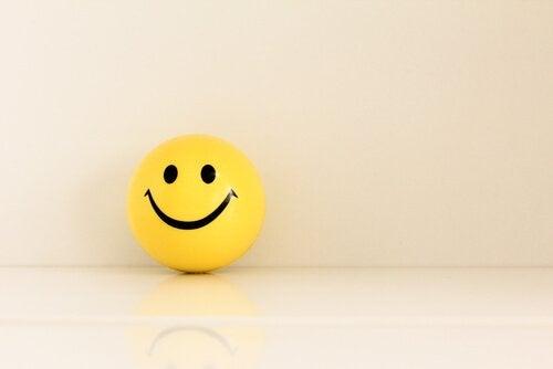 At bruge et positivt sprog kan ændre dit syn på livet