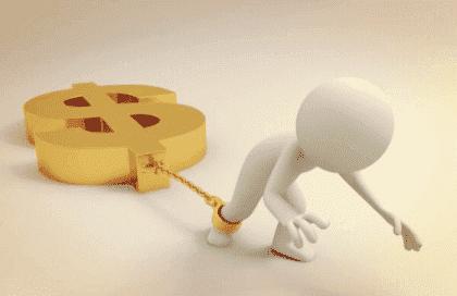 Easterlin paradokset: Lykke findes ikke i penge