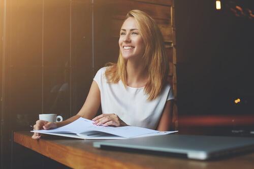 Sådan finder du glæde på arbejdet