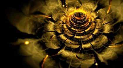Den gyldne blomsts hemmelighed : Bog om meditation