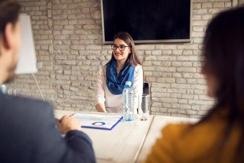 5 trickspørgsmål til jobsamtalen