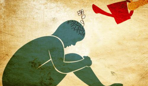 Fundamentale aspekter af Jungiansk terapi til behandling af angst