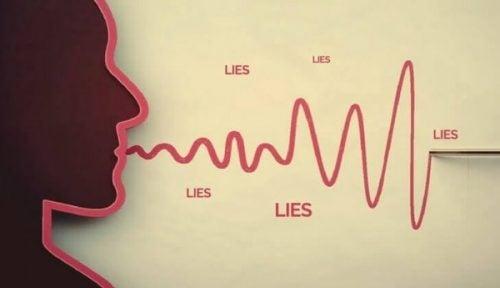 Løgnene vokser sig større og større