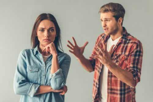 Problemet med passivt aggressive mennesker er ligegyldighed