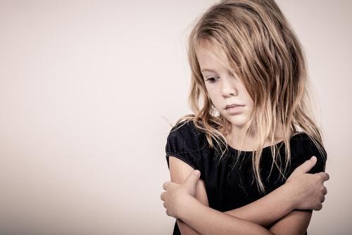 Hyperbørn: Overbeskyttede børn og stress