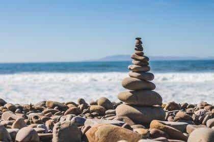 Den japanske 5S-metode til et harmonisk liv