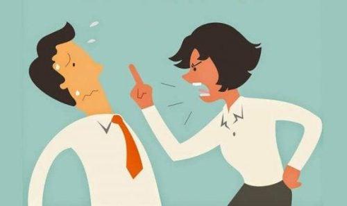 5 teknikker til at undgå en aggressiv samtale