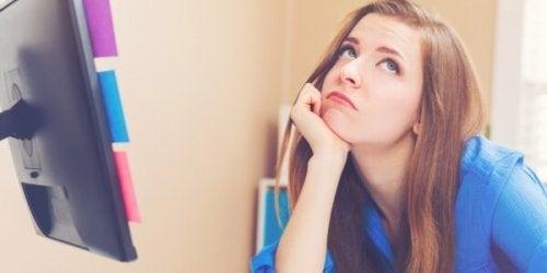 De 5 slags overspringshandlinger