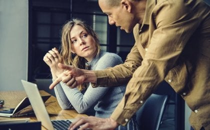 Narcissister på arbejdspladsen skaber et giftigt og uproduktivt arbejdsmiljø