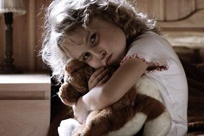 Hyperaktive børn: Traume eller barndomsstress