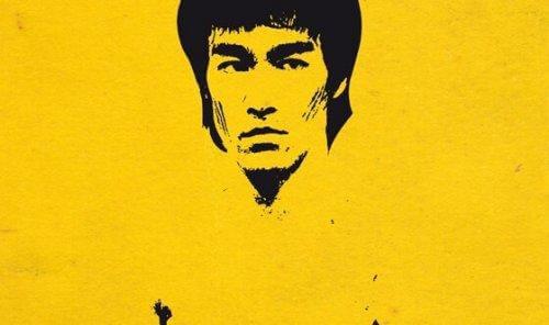 Bruce Lee var mest kendt som helt i forskellige actionfilm, men han var meget mere end det