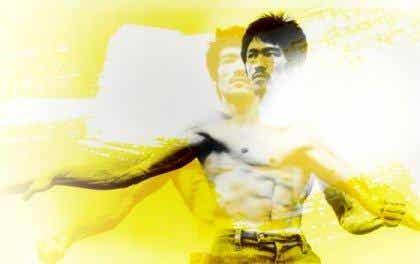 7 af Bruce Lees mentale øvelser, han udførte hver dag