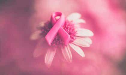 Sammen kan vi overvinde brystkræft